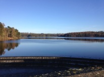 Fewston Reservoir, thank you Sarah Armstrong