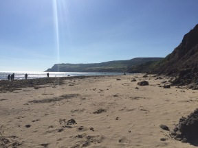Robin Hood's Bay. Thank you Victoria