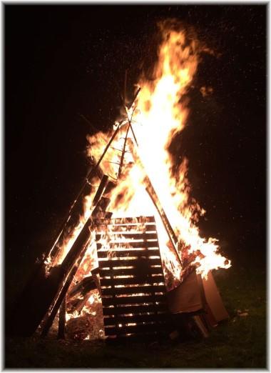 Bonfire 3 2016