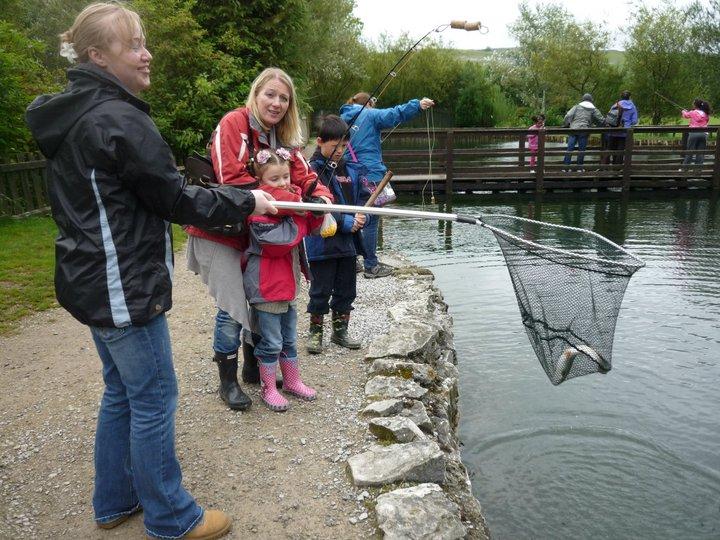 Kilnsey Fishing day 5