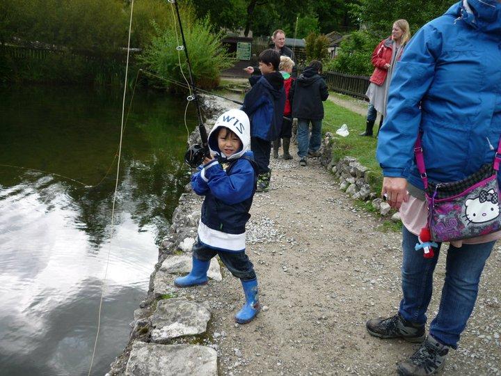 Kilnsy fishing 2