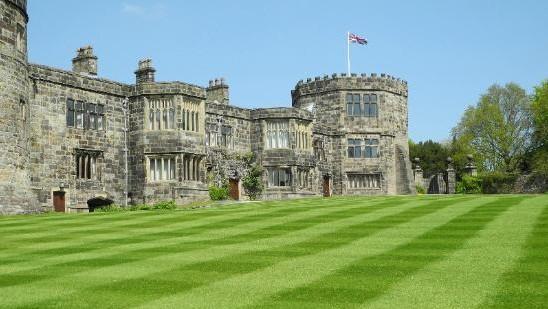 Skipton Castle 2