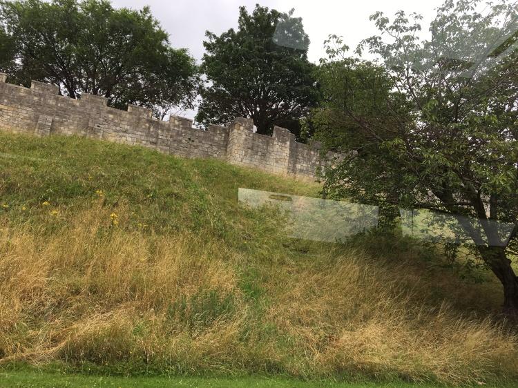 City Wall 2
