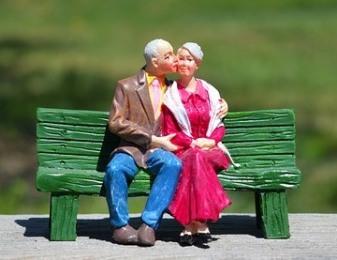 Older couple 2