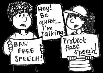 Free Speech 2
