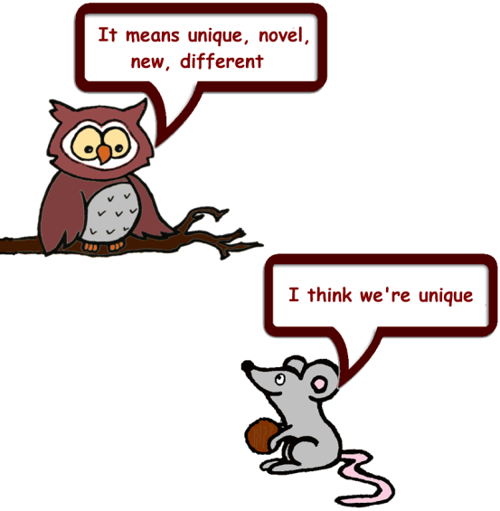 new Owl and Mouse 6