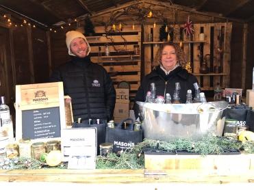 Christmas Market in York