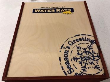 The Water Rats Hamper