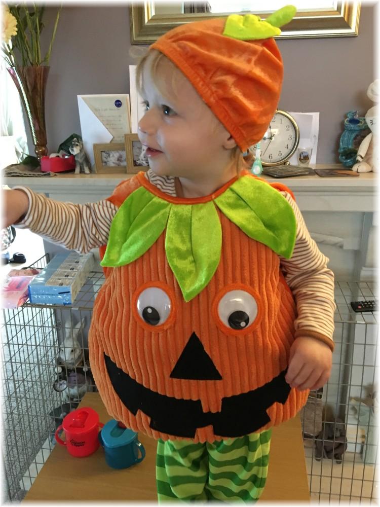 William Halloween