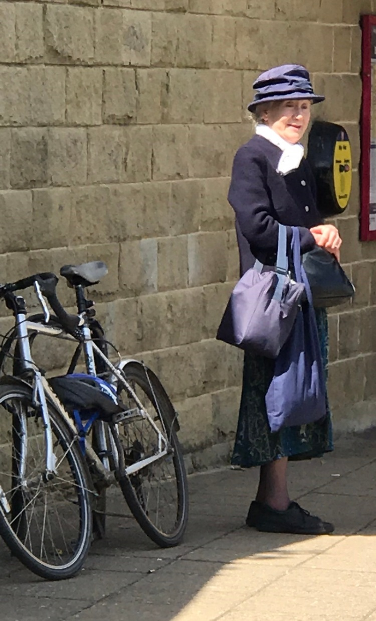 Miss MArple look alike cropped