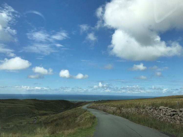 Corney Pass