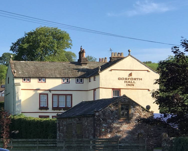 Gosforth Hall Inn 1