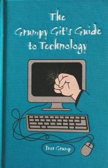 Grumpy Git book resized