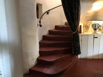 the old staircase 2