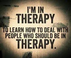 therapy 1