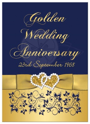 Golden wedding 2