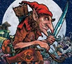 goblin picture