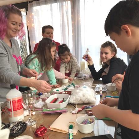 Christmas Craft Sunday 3