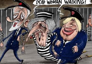 dead-woman-walking