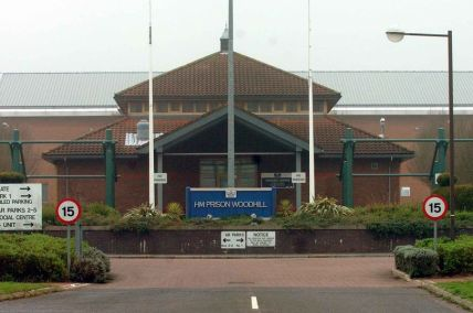 HM-Prison-Woodhill-Milton-Keynes