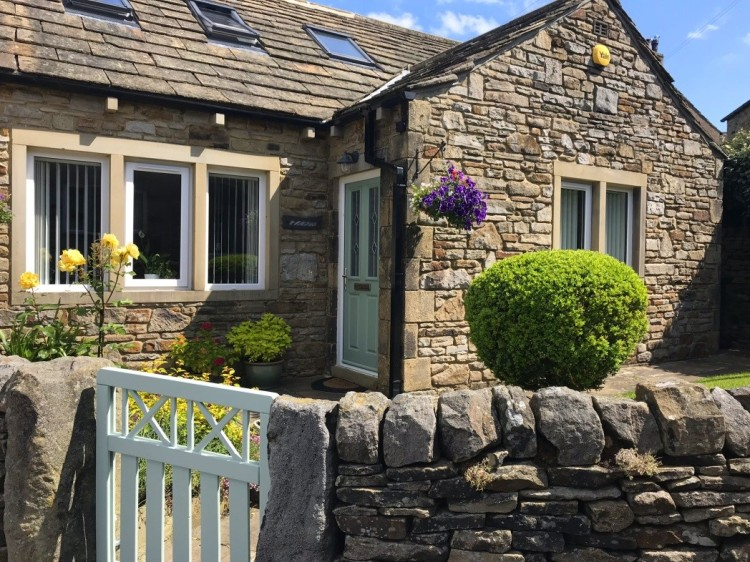 chris's cottage
