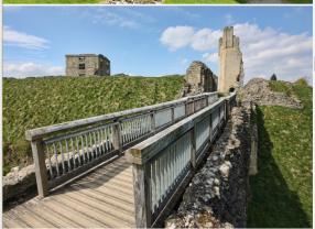 Helmsley - Castle