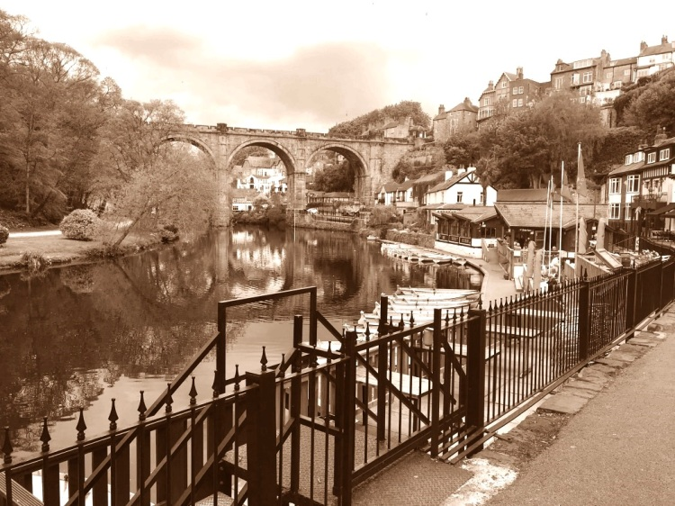 Knaresborough Timeless 3
