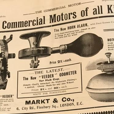 Car Horns