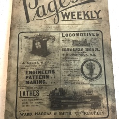 Page's Weekly