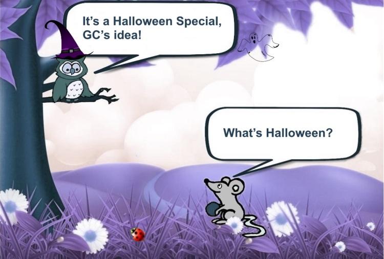 Halloween Special 2