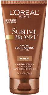 Sublime Bronze cropped