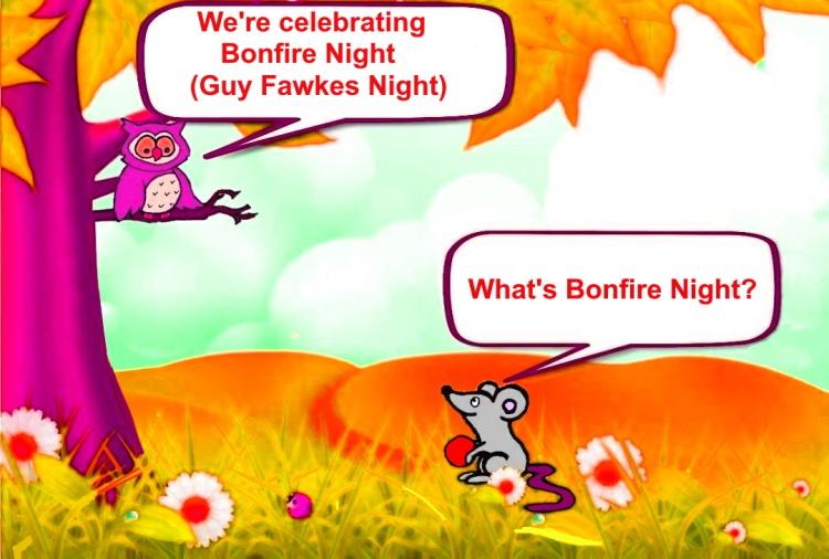 Bonfire Night 3