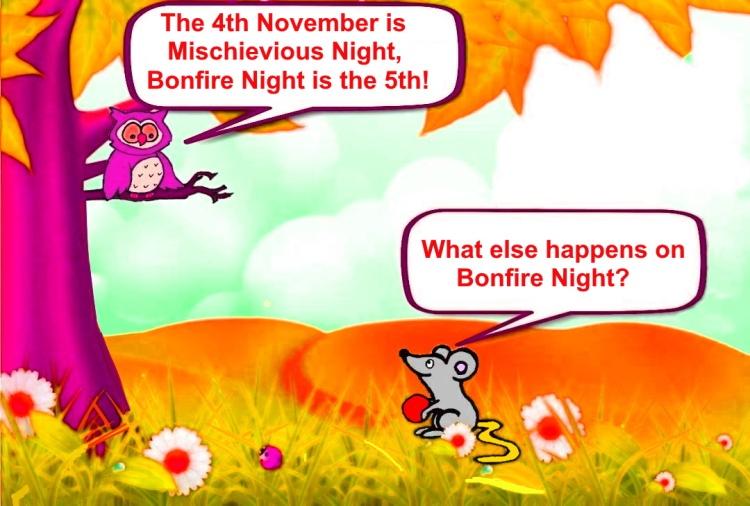 Bonfire Night 7