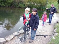 Fishing Trip One