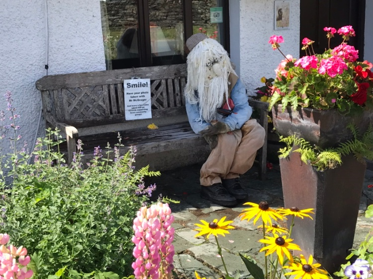 Mr cGregor in the garden re-sized